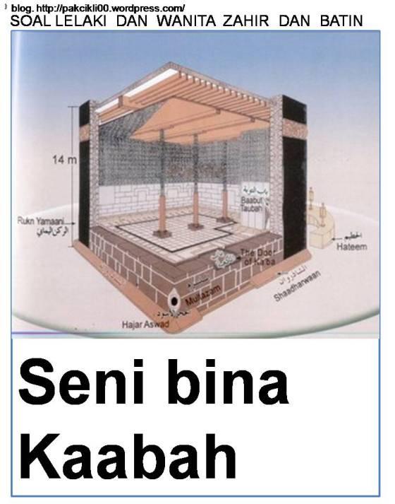 seni-bina-kaabah